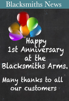 Blacksmiths News